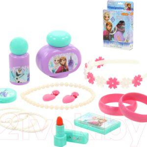 Набор аксессуаров для девочек Полесье Disney. Холодное сердце-Cтань принцессой! / 71064