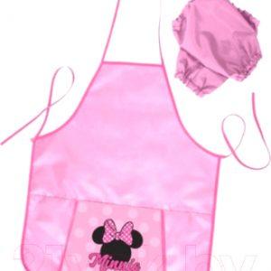 Фартук для творчества Hatber Disney Минни Маус / NFn_84046