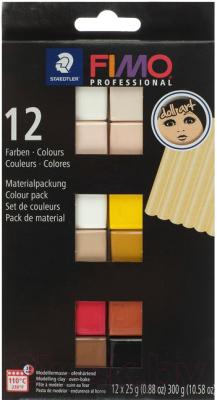 Полимерная глина Fimo Doll Art 8073 C12-1
