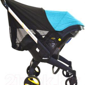 Москитная сетка для коляски Simple Parenting Doona 360° Protection