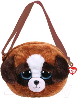 Детская сумка TY Щенок Duke / 95111
