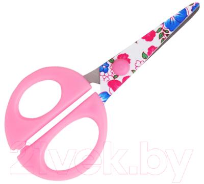 Ножницы канцелярские Darvish DV-4726