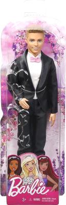 Кукла Barbie Жених / DVP39