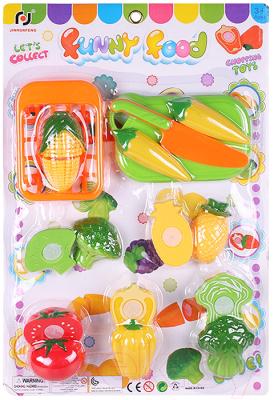 Набор игрушечных продуктов Darvish Фрукты