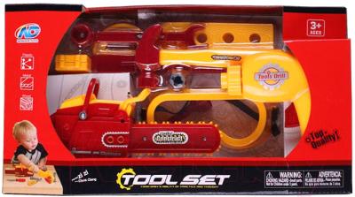 Набор инструментов игрушечный Darvish DV-T-1676