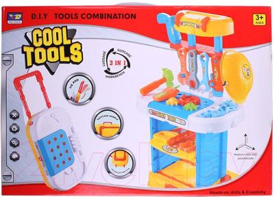 Набор инструментов игрушечный Darvish DV-T-1681