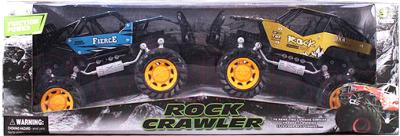Набор игрушечных автомобилей Darvish Джип / DV-T-1997