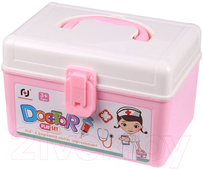 Набор доктора детский Darvish DV-T-2041