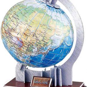 Сборная игрушка Darvish Глобус / DV-T-2204