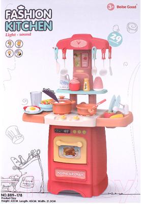 Детская кухня Darvish DV-T-2404