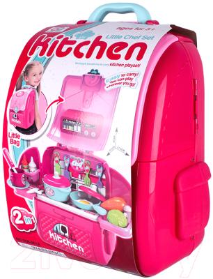 Набор игрушечной посуды Darvish Кухня / DV-T-2573