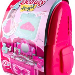 Набор аксессуаров для девочек Darvish Салон красоты / DV-T-2575