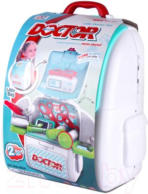 Набор доктора детский Darvish Доктор / DV-T-2576