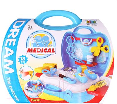 Набор доктора детский Darvish DV-T-283