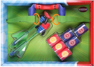 Арбалет игрушечный Darvish Арбалет / DV-T-918