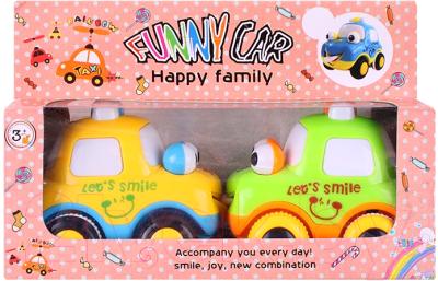 Набор игрушечных автомобилей Darvish Машинки / DV-T-926