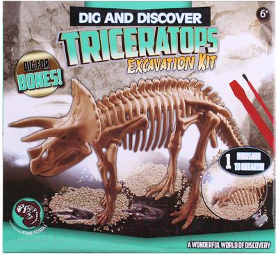 Набор для творчества Darvish Раскопки динозавра / DV-T-985
