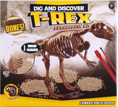 Набор для творчества Darvish Раскопки динозавра / DV-T-991