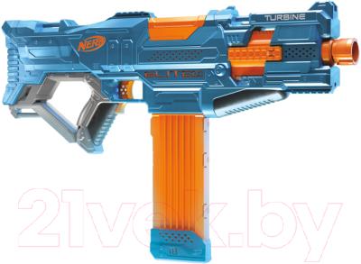 Бластер игрушечный Hasbro Нерф E2.0 Турбина / E9481
