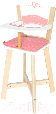 Аксессуар для куклы Hape Стул для кормления / E3600-HP