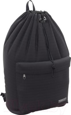 Школьный рюкзак Erich Krause EasyLine 16L Black / 46381