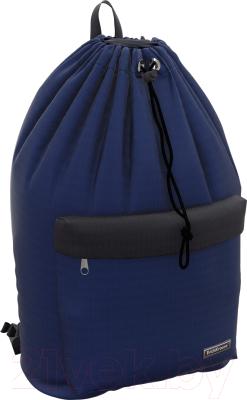 Школьный рюкзак Erich Krause EasyLine 16L Blue / 46409