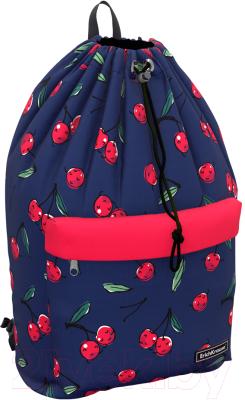 Школьный рюкзак Erich Krause EasyLine 16L Cherryfall / 51790