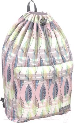 Школьный рюкзак Erich Krause EasyLine 16L Flora / 48325