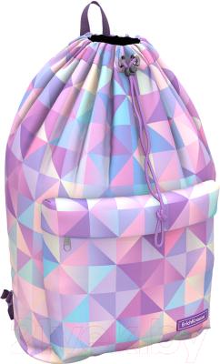 Школьный рюкзак Erich Krause EasyLine 16L Magic Rhombs / 48326
