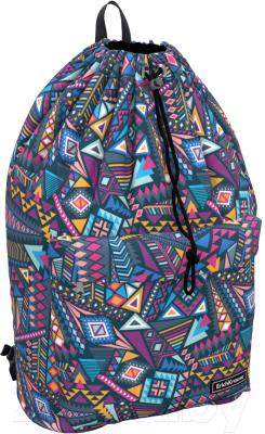 Школьный рюкзак Erich Krause EasyLine 16L Mexican Trip / 51785