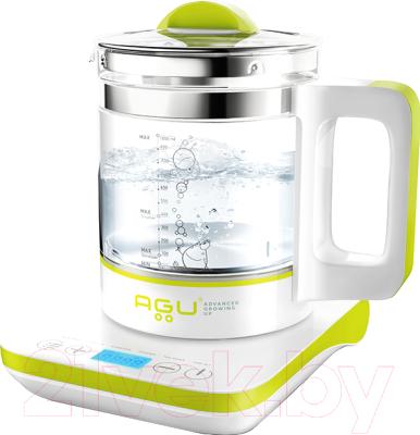 Чайник многофункциональный Agu EC6