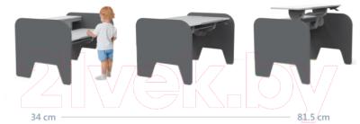 Парта Comf-Pro Elephant Desk