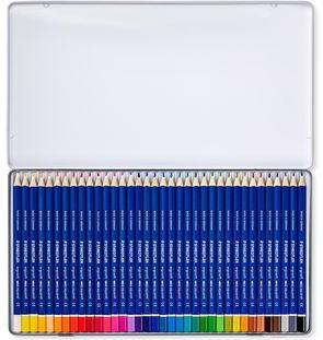 Набор акварельных карандашей Staedtler Ergosoft 156 M36 аква