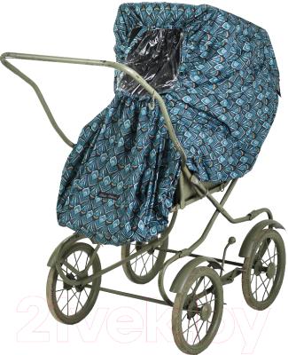 Дождевик для коляски Elodie Everest Feathers / 50700122532NA