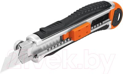Нож канцелярский Truper EXA-6 / 16976