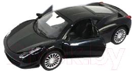 Автомобиль игрушечный Tiandu F1057-2
