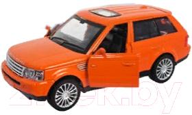 Автомобиль игрушечный Tiandu F1057-3