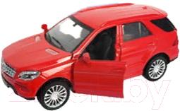 Автомобиль игрушечный Tiandu F1057-4