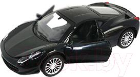 Автомобиль игрушечный Tiandu F1085-2