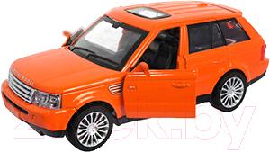 Автомобиль игрушечный Tiandu F1085-3