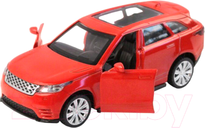 Автомобиль игрушечный Tiandu F1086-1