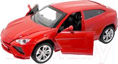 Автомобиль игрушечный Tiandu F1086-3