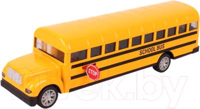 Автобус игрушечный Tiandu F1129-1