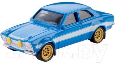 Автомобиль игрушечный Mattel Fast&Furious / FCF35/FCF41