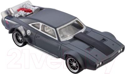 Автомобиль игрушечный Mattel Fast&Furious / FCF35/FCF58