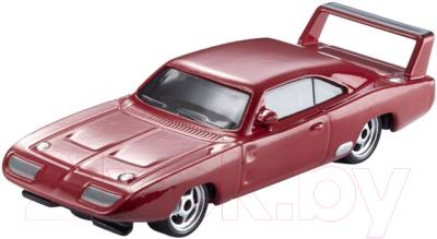 Автомобиль игрушечный Mattel Fast&Furious / FCF35/FCN86