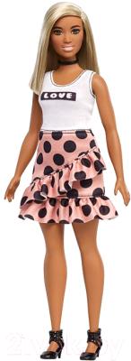 Кукла Barbie Игра с модой / FBR37/FXL51