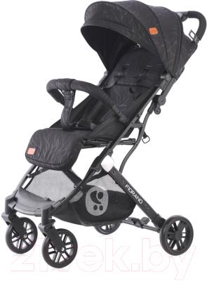 Детская прогулочная коляска Lorelli Fiorano / 10021492005