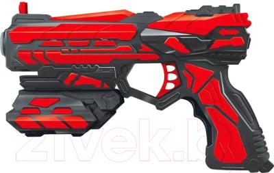 Набор игрушечного оружия Qunxing Toys Пистолет / FJ012