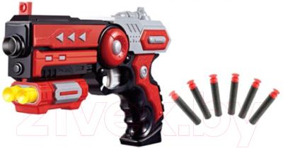 Бластер игрушечный Fengjia FJ486